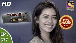 Crime Patrol Dial 100 – Ep 677 – Full Episode – 26th December, 2017